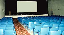 NST Movie Theater